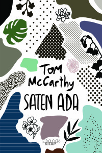 Tom McCarthy - Saten Ada