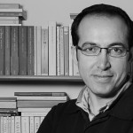 Burhan Sönmez, European Literature Festival ve PEN World Voices'a konuk oluyor