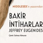 "Jeffrey Eugenides'ten ""Bakir İntiharlar"""