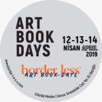 border_less Art Book Days 12-14 Nisan'da İstanbul'da